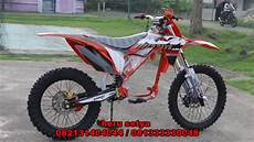 Jupiter Mx Modif Semi Trail by 100 Jupiter Mx Modif Trail Ktm Terbaik Bayem Motor