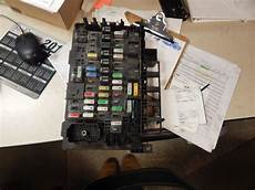 Freightliner Cst120 Century Fuse Box Oem A06 40943 000 In