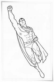 Superhelden Ausmalbilder Zum Drucken Ausmalbilder Zum Ausdrucken Ausmalbilder Superman