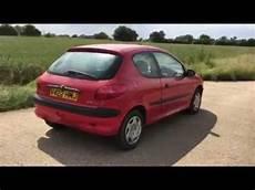 Peugeot 206 1 9 Diesel Review