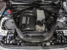 bmw m2 motor exclusive look at the engine of the new bmw m2