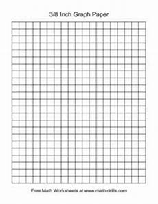 graphing paper worksheets 15686 3 8 inch graph paper 5th 6th grade worksheet lesson planet
