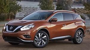 Nissan Recalls Sedan SUVs For Brake Issue  Consumer Reports