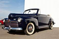 Ford Oldtimer Modelle - 1946 ford deluxe ford convertible ford classic