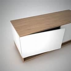 Harlem Low Sideboard 2 White Join Furniture
