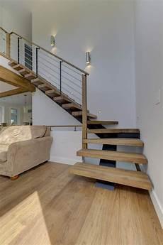 escalier metal et bois escalier bois et m 233 tal stairs staircases en 2019