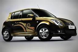 Limited Edition Swift Launched  Autocar India