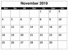 pin up kalender 2019 kalender november 2019 zum ausdrucken kalender