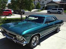 1966 Chevy Chevelle Ss 396 For Sale