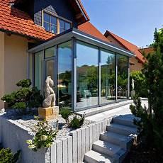 wintergarten als wohnzimmer panorama wintergarten als wohnraumerweiterung in kronach