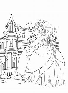 dibujos para colorear disney princess coloring pages