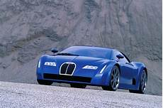 Bugatti Veyron Successor To Be Called The Chiron
