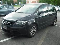 Sold Vw Golf Plus 1 6 Fsi Used Cars For Sale Autouncle