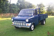 ford transit oldtimer 1969 classic ford transit historic dropsided truck