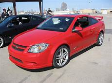 2008 Chevrolet Cobalt Ss Top Speed