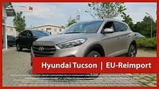 Hyundai Tucson Reimport Eu Neuwagen 4k Uhd