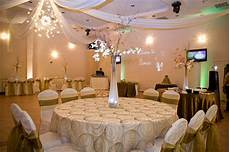 silver package demers banquet hall
