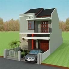 Desain Rumah Minimalis Modern 2 Lantai Bentuk L Archives
