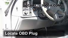 on board diagnostic system 1999 gmc sierra 1500 lane departure warning engine light is on 1999 2007 chevrolet silverado 1500 what to do 2007 chevrolet silverado