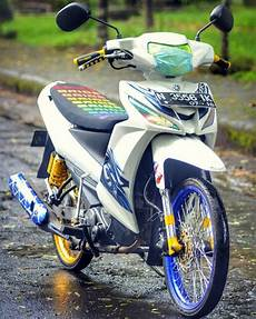 Modifikasi Rr Standar by Rr Putih Modif Ala Thailook Simple Vegafans