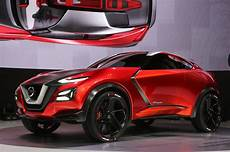 is this how future nissan juke would look like