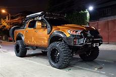 ford ranger höherlegung amazing ford ranger by autobot autoworks fully transformed