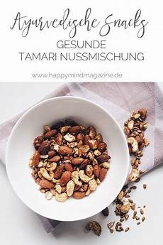 tamari nussmischung gesund und k 246 stlich rezept