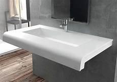 Vasques Corian Type Plan Vasque Solid Surface R 233 Sine