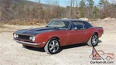 1500 Horsepower Camaro by 1967 Chevrolet Camaro Z28 Frame Restoration Only 1500