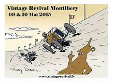 Montlhery Vintage Revival 2015  The Morgan Three Wheeler Club