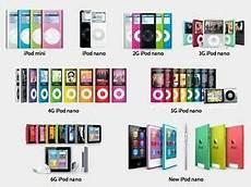 ipod nano generationen ipod nano 8gb 16gb choose generation storage color