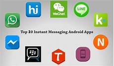 best instant messaging 20 free best text messaging apps for android free