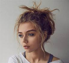 short messy hairstyles perfect for the weekend all things hair uk