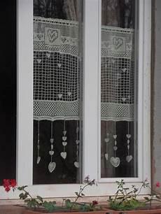 1000 images about rideau on 1000 images about rideau on crochet curtains