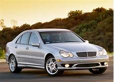 mercedes c klasse w203 technical specifications and