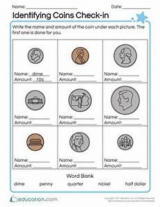 2nd grade money worksheets free printables education com