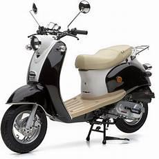 motors motorroller 187 retro 171 49 ccm 45 km h
