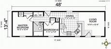 trailer house floor plans lovely single wide mobile home floor plans 2 bedroom new