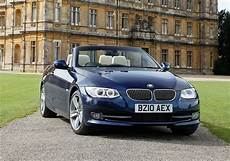 bmw 3er 2007 bmw 3 series convertible 2007 car review honest