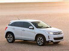 Citroen C4 Aircross 2013 Picture 2 Of 49