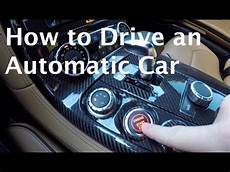 how can i learn to work on cars 1998 nissan altima parking system automatic क र क स चलत ह learn to drive an automatic transmission car in hindi youtube