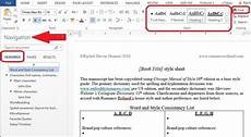 exle style sheet for writers and editors