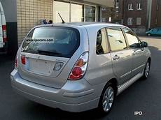 2005 Suzuki Liana Kombi 1 6 Comfort Family Car Photo