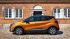 Renault Captur Signature S Nav Tce 120 2017 Review Car