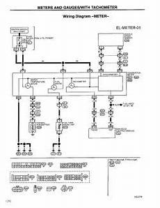 repair guides electrical system 1999 meters and