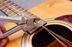 changement cordes entretien guitare folk guitar n