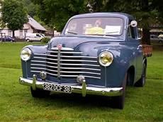 Argus Renault Prairie 1964 E