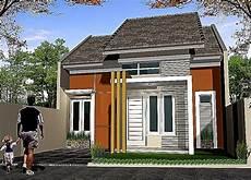 Rumah Minimalis Tipe 45 Design Rumah Minimalis