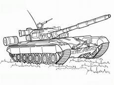 ausmalbilder panzer malvorlagen ausdrucken 4
