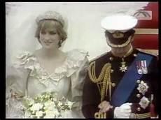 Will Hochzeit - 29 juli 1981 hochzeit prinz charles und diana